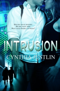 Intrusion, by Cynthia Justin